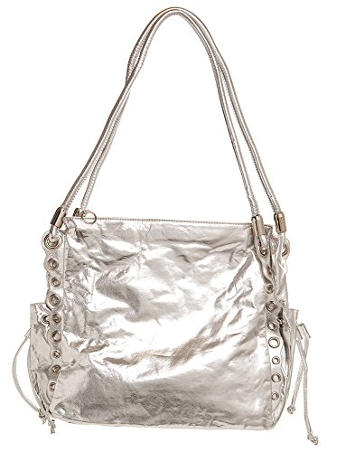 handbag Classical Handbags Shoulder women All Handbag Hobo For Silver by Large dtfwqq
