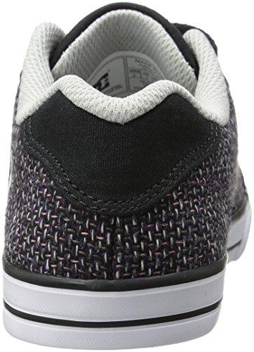 Femme Mode white Black Tx Chelsea pink Baskets Se Shoes Dc qXZSYY