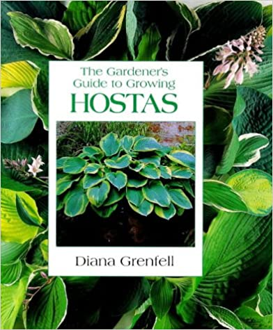 The Gardeners Guide to Growing Hostas