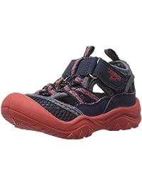 OshKosh B'Gosh Hax Boy's Bumptoe Sandal