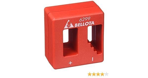 Bellota 6299-B magnetizador: Amazon.es: Bricolaje y herramientas