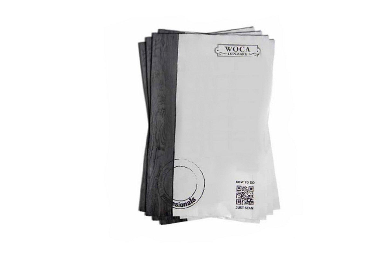 WOCA Softwood Lye - 2.5 Litre / 2.5L 500225A