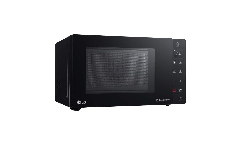 LG MS 2336 GIB Encimera Solo - Microondas (Encimera, Solo ...