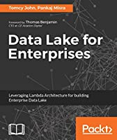 Data Lake for Enterprises Front Cover