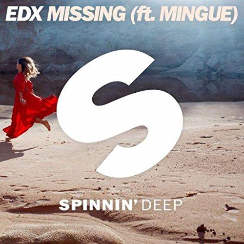 Missing (ft. Mingue)