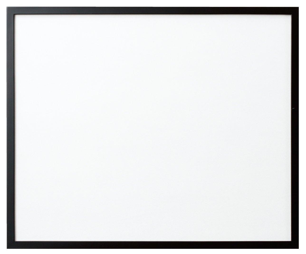 ラーソンジュールニッポン 額縁 D771 黒 全紙 アクリル D771409 B00D0YYVSK 全紙|黒 黒 全紙