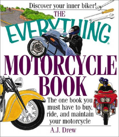 Everything Motorcycles - 7