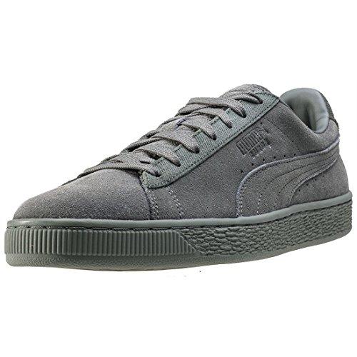 olive Donna Puma Sneaker Tonal Suede Vert 02 362595 Classic FYUx8qrnPU