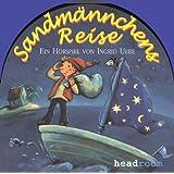 Sandmännchens Reise, 1 Audio-CD