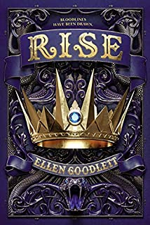 Book Cover: Rise