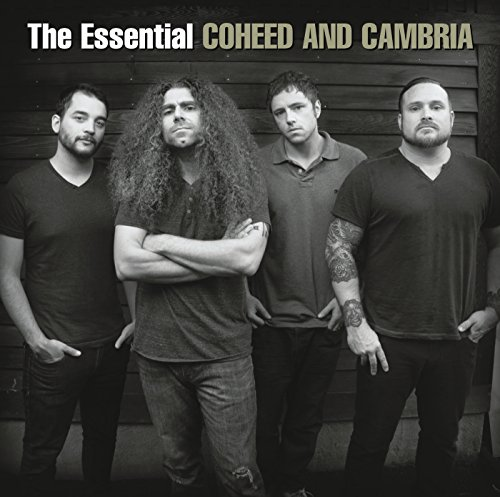 The Essential Coheed & Cambria...