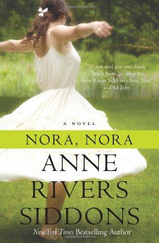 Download Nora, Nora: A Novel pdf