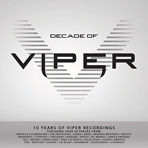 Decade of Viper (10 Years of V...