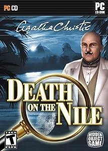 Agatha Christie: Death On The Nile - PC: Video     - Amazon com