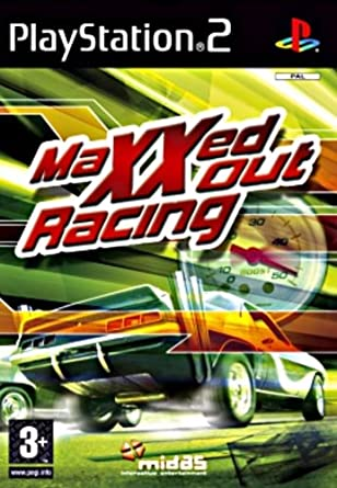 Amazon.com: MaXXed Out Racing (PS2) by Midas Interactive ...
