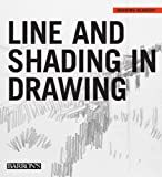 Line and Shading in Drawing, , 0764158635