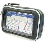 étanche Mobile Smartphone Coque avec RAM Boule De 1 Pouce Fixation pour Ram Moto Montures (sku 10155)