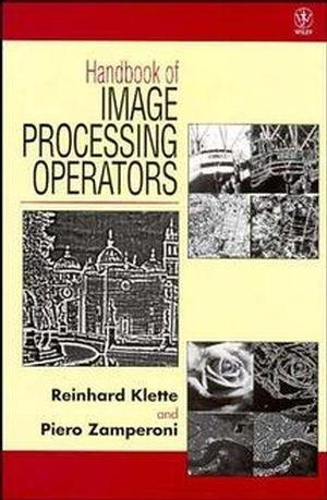 Handbook of Image Processing Operators by Wiley