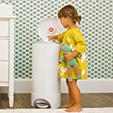 Munchkin Step Diaper Pail Powered by Arm
