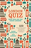 img - for London Quiz book / textbook / text book
