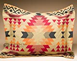 Mission Del Rey Western Bedding Collection - Pueblo Desert Sham