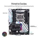 ASUS PRIME X299-A LGA2066 DDR4 M.2 USB 3.1 X299 ATX Motherboard for Intel Core X-Series Processors