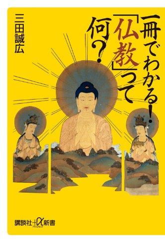 一冊でわかる! 「仏教」って何? (講談社+α新書)