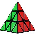 Dreampark Pyraminx Pyramid Speed Cube...