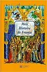 Mon Histoire de France par Méric