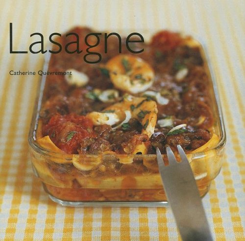 Lasagne (With Friends)