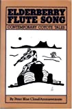 img - for Elderberry Flute Song: Contemporary Coyote Tales by Peter Blue Cloud (2002-10-01) book / textbook / text book