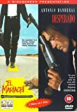 Desperado/El Mariachi [DVD] [1996]