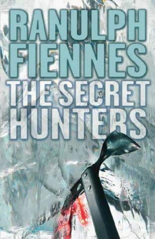The secret hunters pdf epub