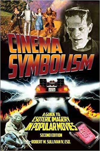 cinema symbolism a guide to esoteric imagery in popular movies