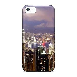 New Cover Case, Anti-scratch Phone Case For Iphone 5c, Custom Design