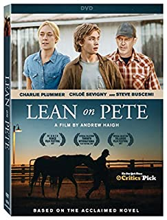 Book Cover: Lean On Pete