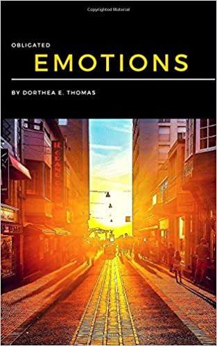 Book Obligated Emotions: Poetry for the Soul