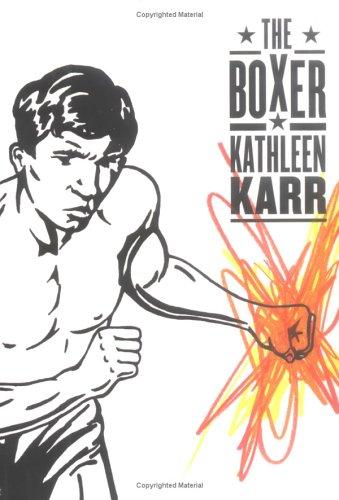 The Boxer ebook