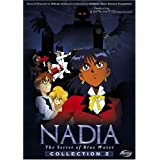Nadia: Secret Of Blue Water: Collection 2