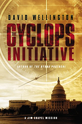 The Cyclops Initiative: A Jim Chapel Mission (Jim Chapel Missions) PDF