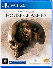 The Dark Pictures – House Of Ashes - PlayStation 4