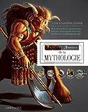 """Afficher """"Larousse junior de la Mythologie"""""""