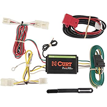 51KAXuLDJzL._SL500_AC_SS350_ amazon com curt 56158 custom wiring harness automotive automotive wiring harnesses at eliteediting.co