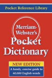 img - for The Merriam-Webster Pocket Dictionary book / textbook / text book