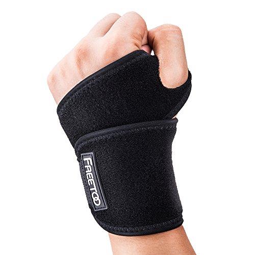 Protector FREETOO Adjustable Basketball Arthritis