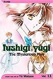 Fushigi Yûgi, Yuu Watase, 159116107X