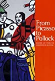 img - for From Picasso To Pollock: Modern Art from the Guggenheim Museum book / textbook / text book