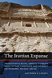 Iranian Expanse
