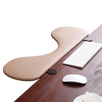 Reposamuñecas ergonómico para teclado, extensor de escritorio ...