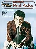The Essential Paul Anka, Hal Leonard Corp. Staff, 063407962X